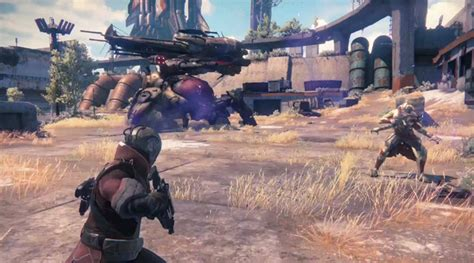 Sony Ps4 Tower Of Guns Limited Edition Reg 2 destiny e3 gameplay trailer released gotgame