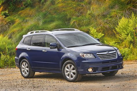 Compare Subaru Forester And Outback by Subaru Outback Vs Forester Compare Subaru Outback And
