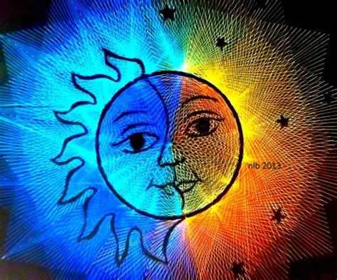 la lune et le soleil arts et voyages