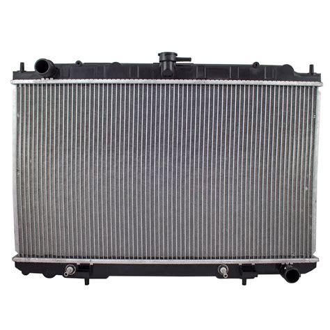 infiniti i30 radiator everydayautoparts infiniti i30 i35 nissan maxima