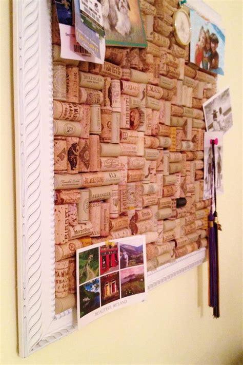 Diy Teenage Bedroom Decorating Ideas 10 cool wine cork board ideas hative