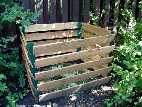 lada legno fai da te as easy as abc all bout compost