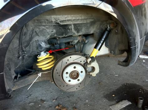 2005 audi a8 suspension problems tt on fk streetline coilovers audiworld forums