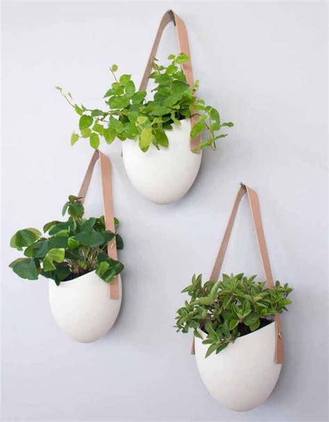 Pot Design Pour Plante Interieur by 1001 Id 233 Es Jardini 232 Re D Int 233 Rieur Cultivez Votre