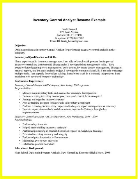 inventory clerk sle resume nurse educator cover letter