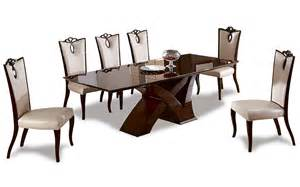 Dining Room Suite by Prandelli Dining Room Suite United Furniture Outlets