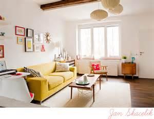 obliqdesign mid century modern interior design by czech