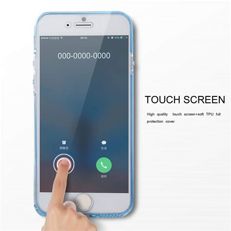 Samsung A5 2016 Clear Cover 360 Degree shockproof 360 176 silicone protective clear cover for