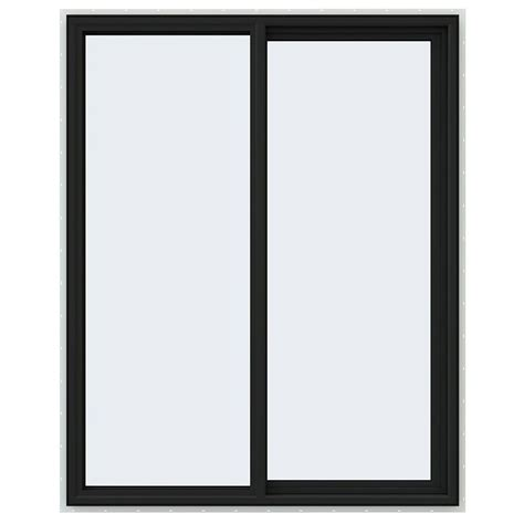 jalousie pvc tafco windows 36 in x 69 875 in jalousie utility louver