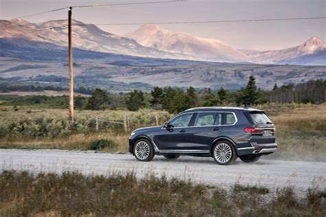 Bmw X7 2020 by 2020 Bmw X7 G07 Goes Official With 7 Seats And