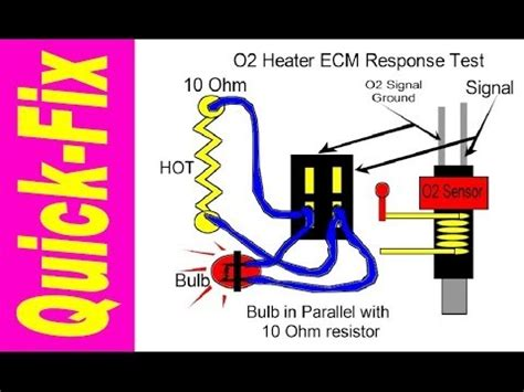 bosch 15730 oxygen sensor wiring diagram 40 wiring