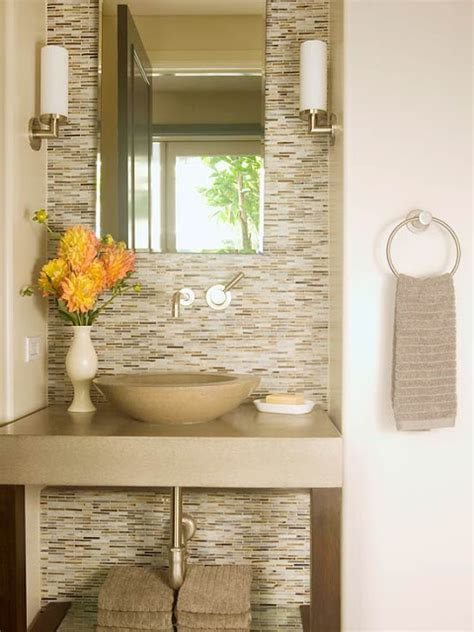 Bathroom decorating design ideas 2012 with neutral color