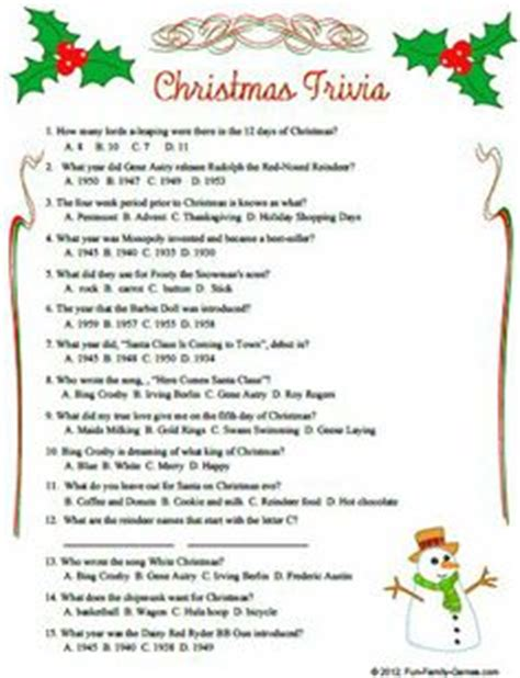 trivia questions for 5th graders with answers