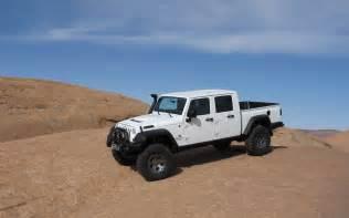 2015 Jeep Truck Page 2 Heard A Few Years Back 2015 Jeep Truck Proto Motor