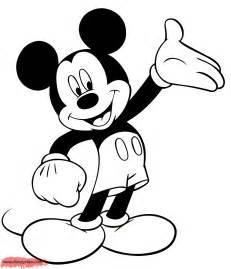 Mickey Printable Coloring Pages Free Coloring Pages For Mickey Mouse Az Coloring Pages by Mickey Printable Coloring Pages