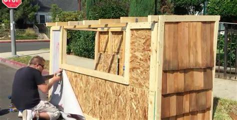 tiny haus bauen tiny houses mobilheime f 252 r obdachlose finanzblatt