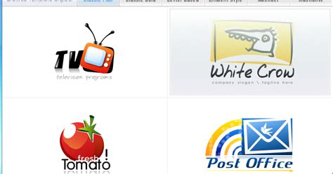 membuat logo yang baik cara membuat logo mudah menggunakan aaa logo njo ngeblog