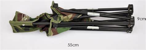 Outdoor Sport Jingpindangong Ketapel Aluminium Camouflage Kursi Lipat Kotak Desain Army Army Green