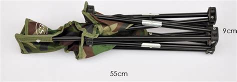 Gratis Ongkir Kursi Lipat Memancing Folding Three Legged Stool kursi lipat kotak desain army army green
