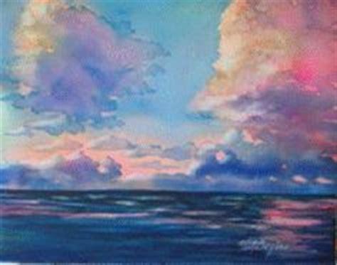 tutorial watercolor clouds watercolor landscapes on pinterest watercolor landscape