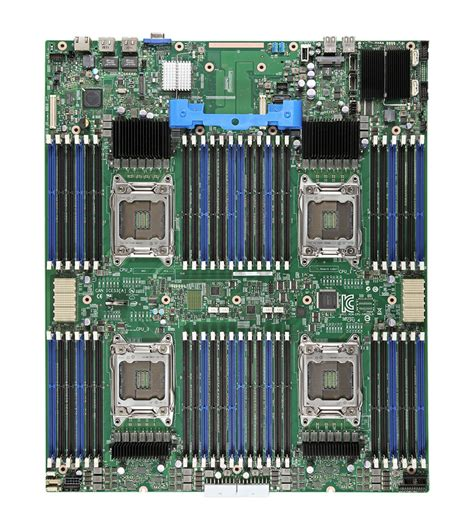 Intell Search Intel 174 Server Board S4600lt2 Product Specifications