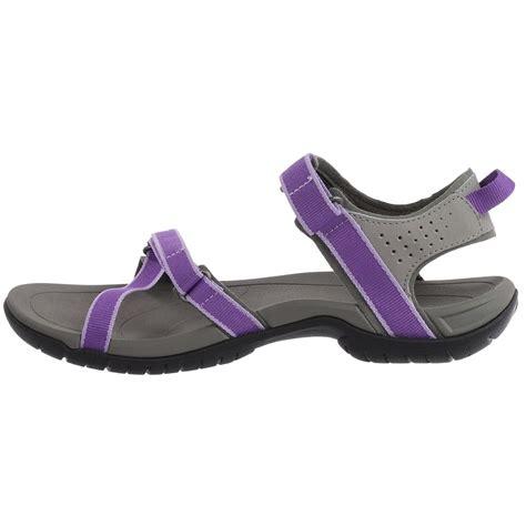 sport sandals teva verra sport sandals for save 50
