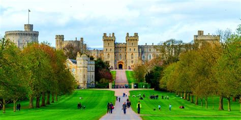 Rennovations by Who Lived At Windsor Castle Secrets Of The Royal Residence