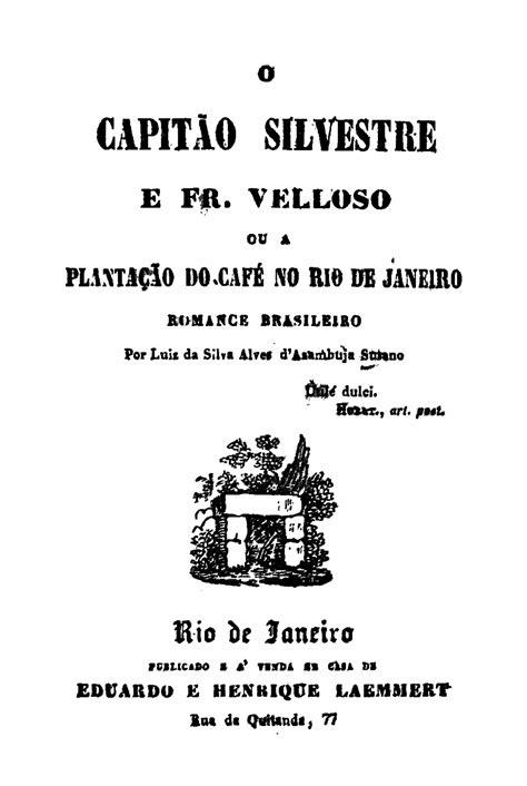 Biblioteca Brasiliana Guita e José Mindlin: O capitão