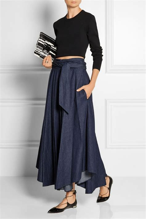 30 best images about maxi skirts on greyish