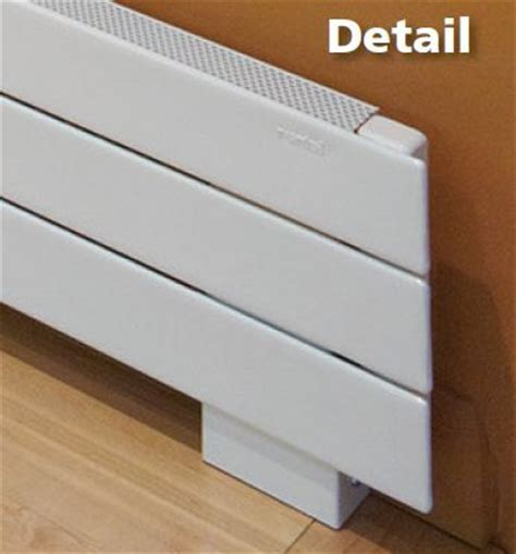 Runtal Baseboard Installation Runtal Electric Baseboard Heater Review Thermostats