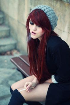 pinterest rich violets reds browns long hair 1000 images about red deep red red violet hair color on