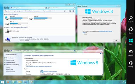 pc themes pack free download windows 8 transformation pack 7 for windows 7 free