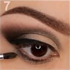 tutorial eyeshadow mata sipit tutorial make up mata untuk kulit gelap