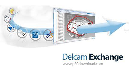 Delcam Exchange 2016 R3 2016 N0045 delcam exchange 2016 r3 v8 4 1004 x64 a2z p30