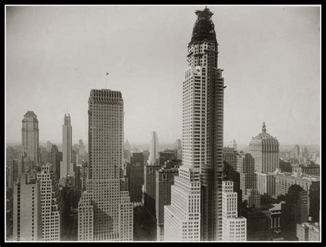 when was the chrysler building built the chrysler building new york s deco masterpiece