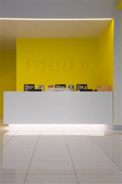 Forever 21 Corporate Office by New Forever 21 Headquarters Brings Flash And Fashion To