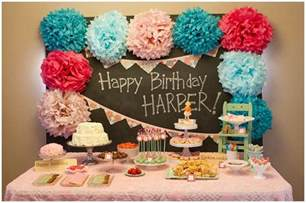 vintage birthday decorations vintage school themed 1st birthday pizzazzerie