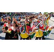 Fiestas Del Caribe  Vistamarina Casa Hotel