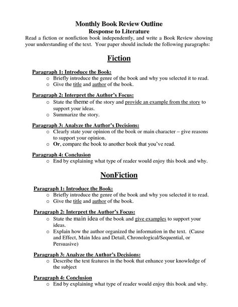 literary essays template for writing a literature review in