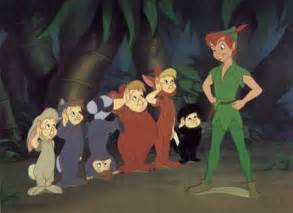 10 walt disney peter pan characters pictures part 2