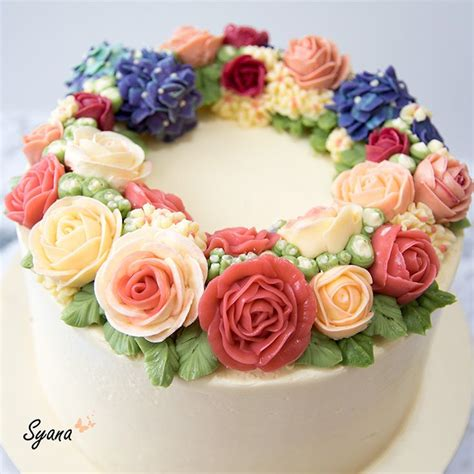 buttercream piping 101 decorating tips designs 25 b 228 sta glossy cakes id 233 erna p 229 olga noskova cake mirror glaze rezept och olga