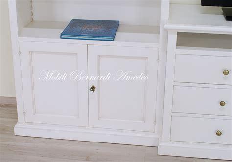 mobili per librerie libreria con porta tv librerie
