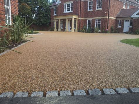 resin bonded natural stone hermitage driveways bound resin driveways google search front garden