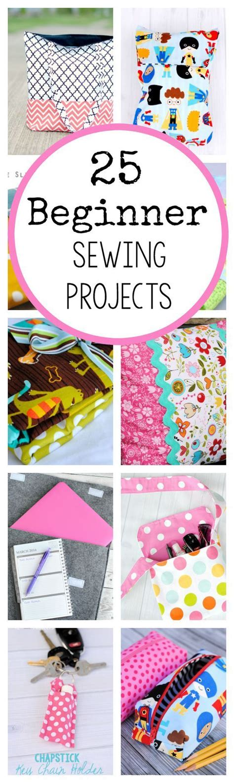 beginner craft projects crafts kid and sewing projects for beginners on