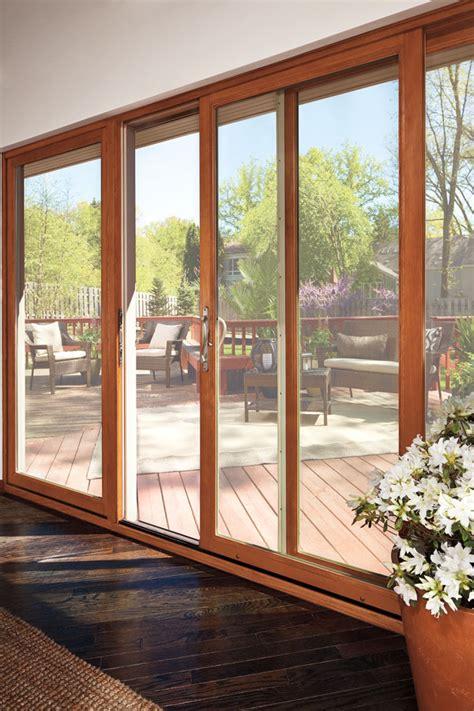 All Purpose Windows Doors Usi Building Solutions Marvin Integrity Sliding Patio Door