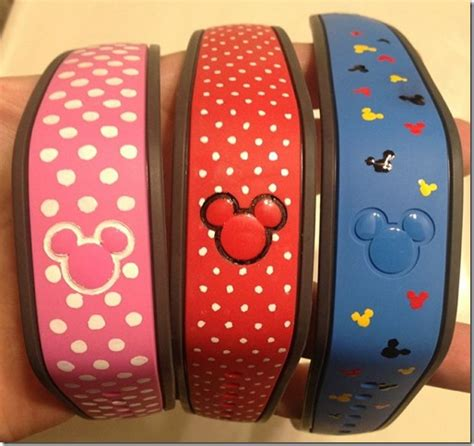 Decorating Magic Bands by Magic Bands Top 10 Diy Ways To Make Them Fabulous