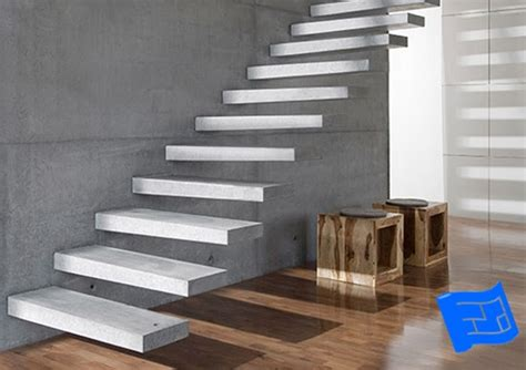 Precast Concrete Stairs Design Staircase Design Ideas