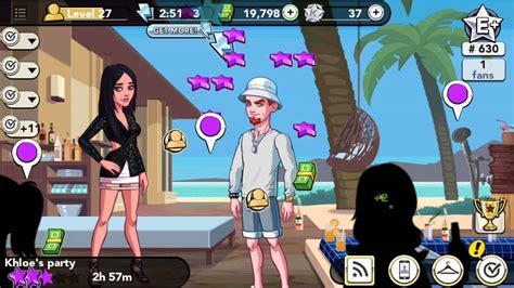 kim kardashians video game makes the quest for fame seem tedious comeback story kim kardashian game new quest youtube