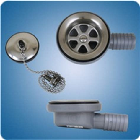 Rv Shower Drain by Sink Drains For Marine And Rv Applications