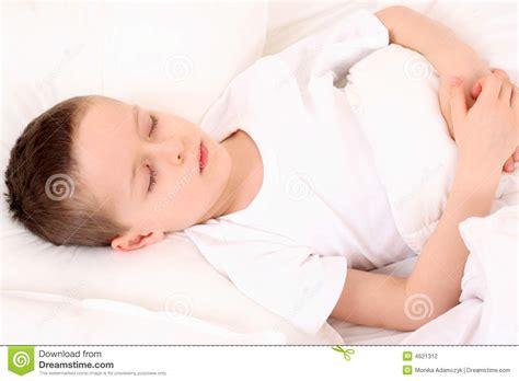 Sleeping Child Stock Photography   Image: 4621312